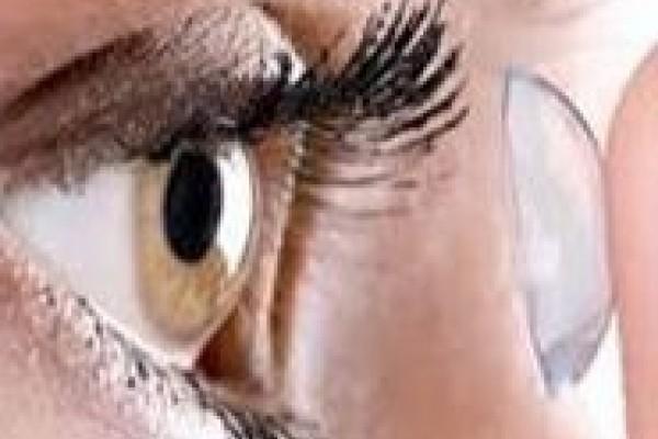 Optometrist services